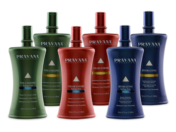 Pravan Hair Care Photo